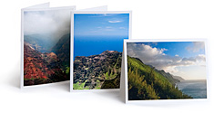 Kauai Notecard Collection
