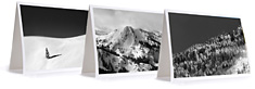 Utah Mountains Notecard Collection